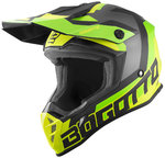 Bogotto V332 Unit Motocross hjelm
