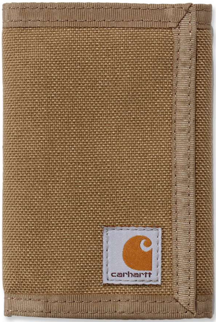 Carhartt Extreme Trifold Portemonnaie 61-2319-GLD-S000