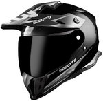 Bogotto V331 Enduro Helm