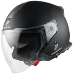 Bogotto V586 Casque Jet