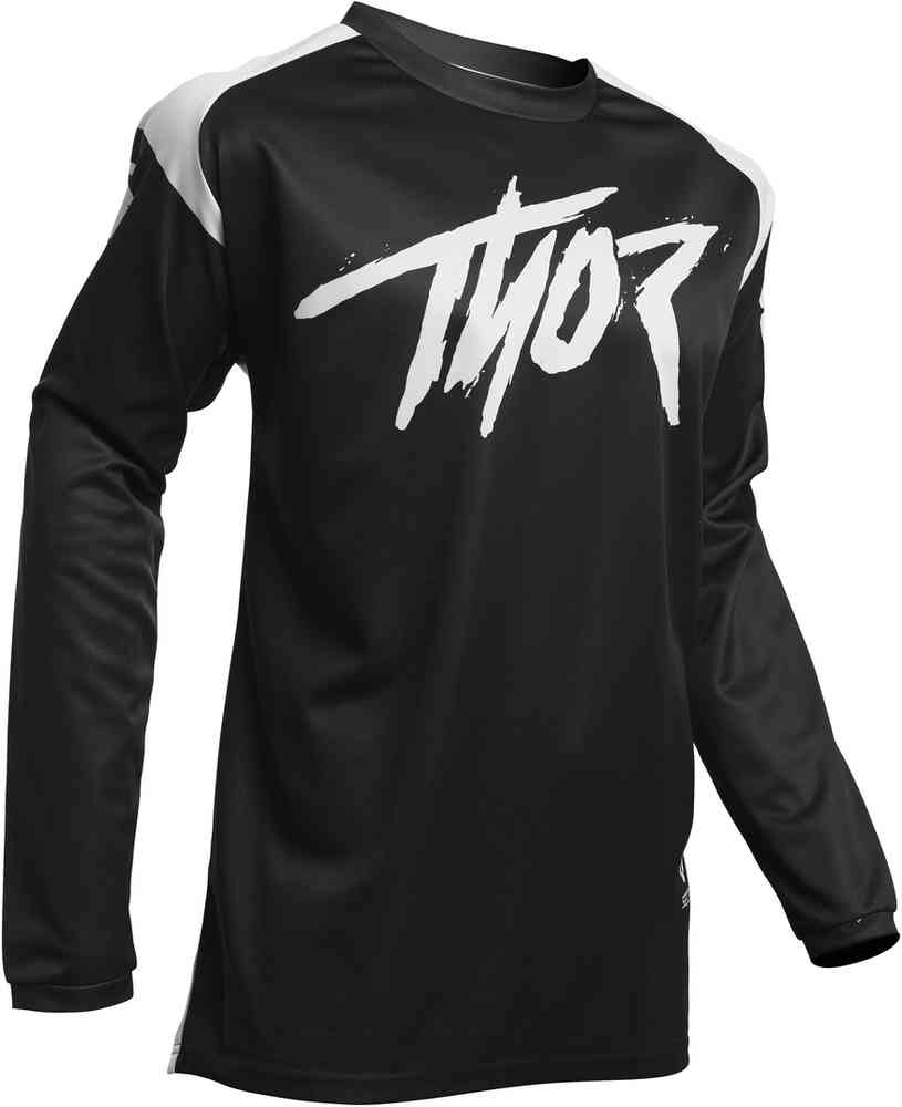 Thor Sector Link Motocross Jersey