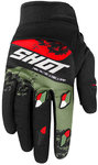 Shot Contact Shadow Motocross Handschuhe