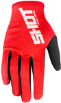 Shot Raw Motocross Handschuhe