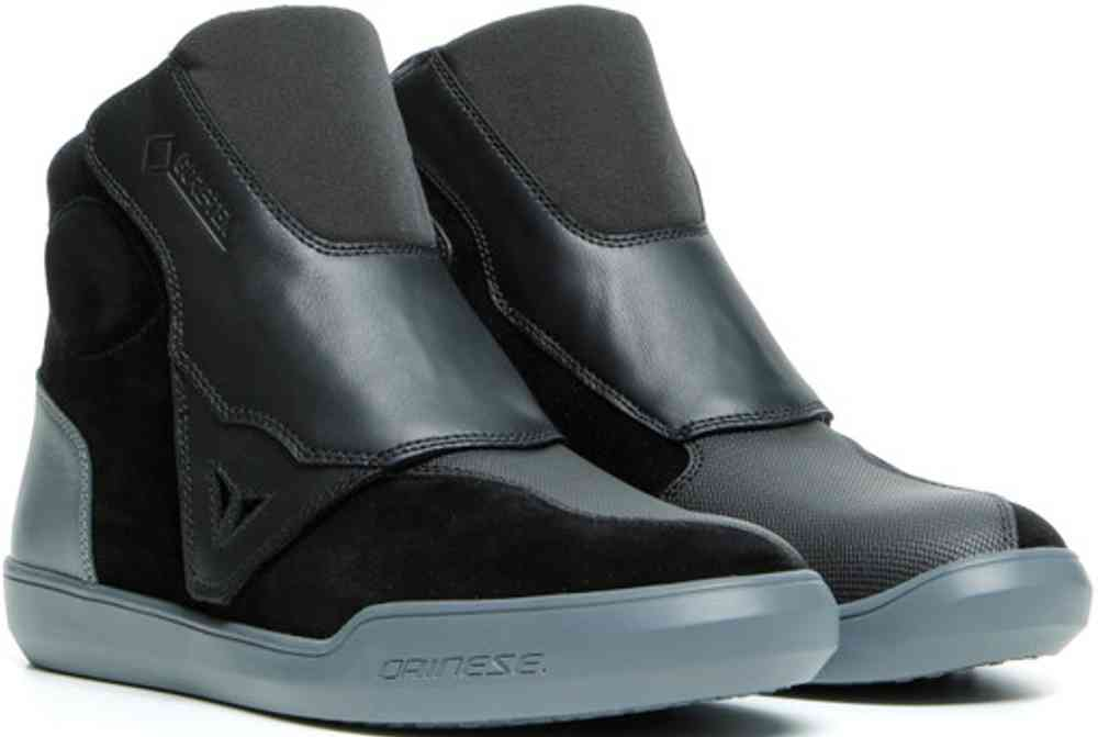 Dainese Dover Gore-Tex Motorcycle Shoes