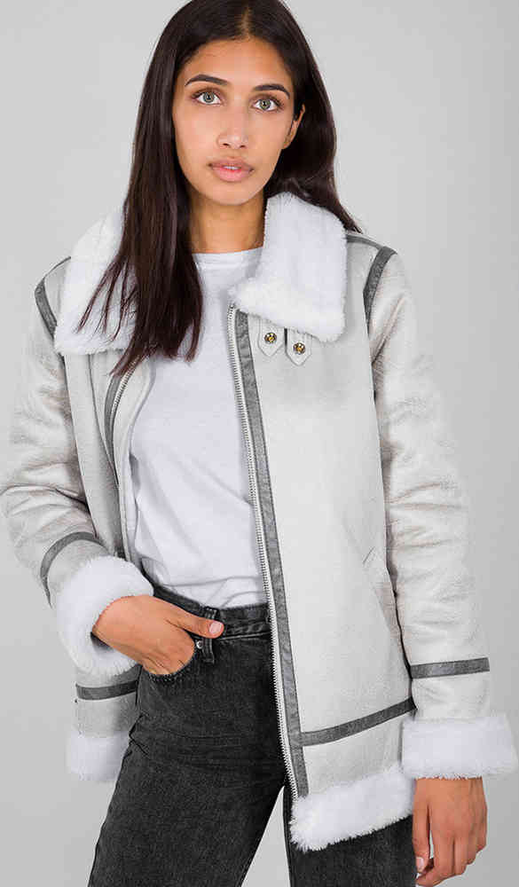 alpha industries jacke winter damen