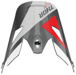 Thor Sector Blade Top Visor