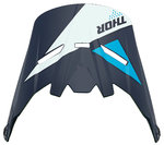 Thor Sector Blade Youth Top Visor