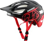 Troy Lee Designs A1 Classic Sram MIPS Bicycle Helmet