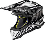 Nolan N53 Skeleton Motocross Helm