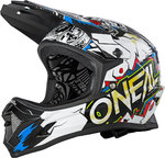Oneal Backflip Villain Downhill Helmet