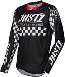 Just1 J-Force Racer Motocross Jersey