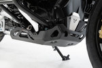 Engine guard Black - BMW R 1250 R (18-) Motor Guard zwart-BMW R 1250 R (18-)