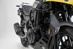 Crash bar Black - Suzuki V-Strom 250 (18-) Bater bar preto-Suzuki V-Strom 250 (18-)