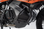 Crash bar Black - KTM 790 Adventure (19-) Crash bar Black-KTM 790 przygoda (19-)