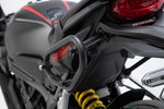 SLC side carrier left - Honda CBR650R / CB650R (18-) 側車廂左側 - 本田CBR650R / CB650R (18-)