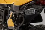 SLC side carrier left - Ducati Scrambler models (18-) 側托架左側 - 杜卡迪擾動器型號 (18-)