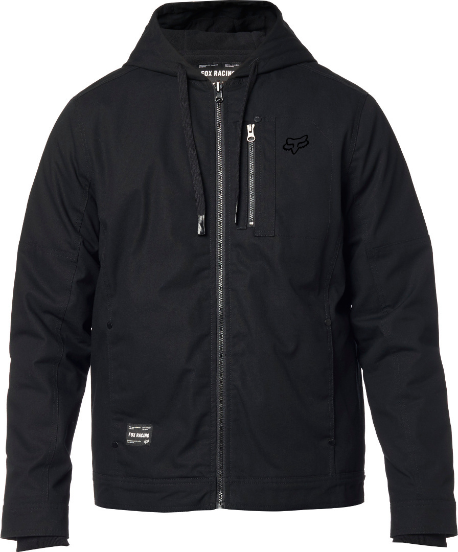 FOX Mercer Jacke 24422-001-S