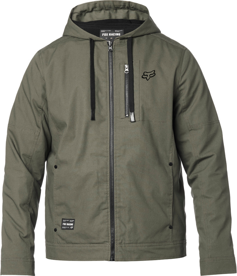 FOX Mercer Jacke 24422-099-S