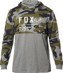 FOX Non Stop Camo Hooded Longsleeve