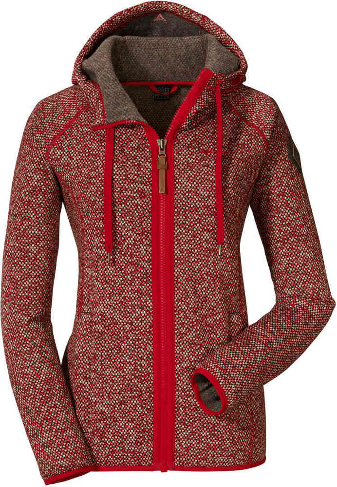 Schöffel Aberdeen 2 Fleece Ladies Jacket