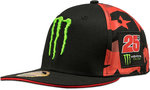 VR46 Monster Vinales Cap