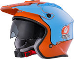 Oneal Volt Gulf Kask próbny