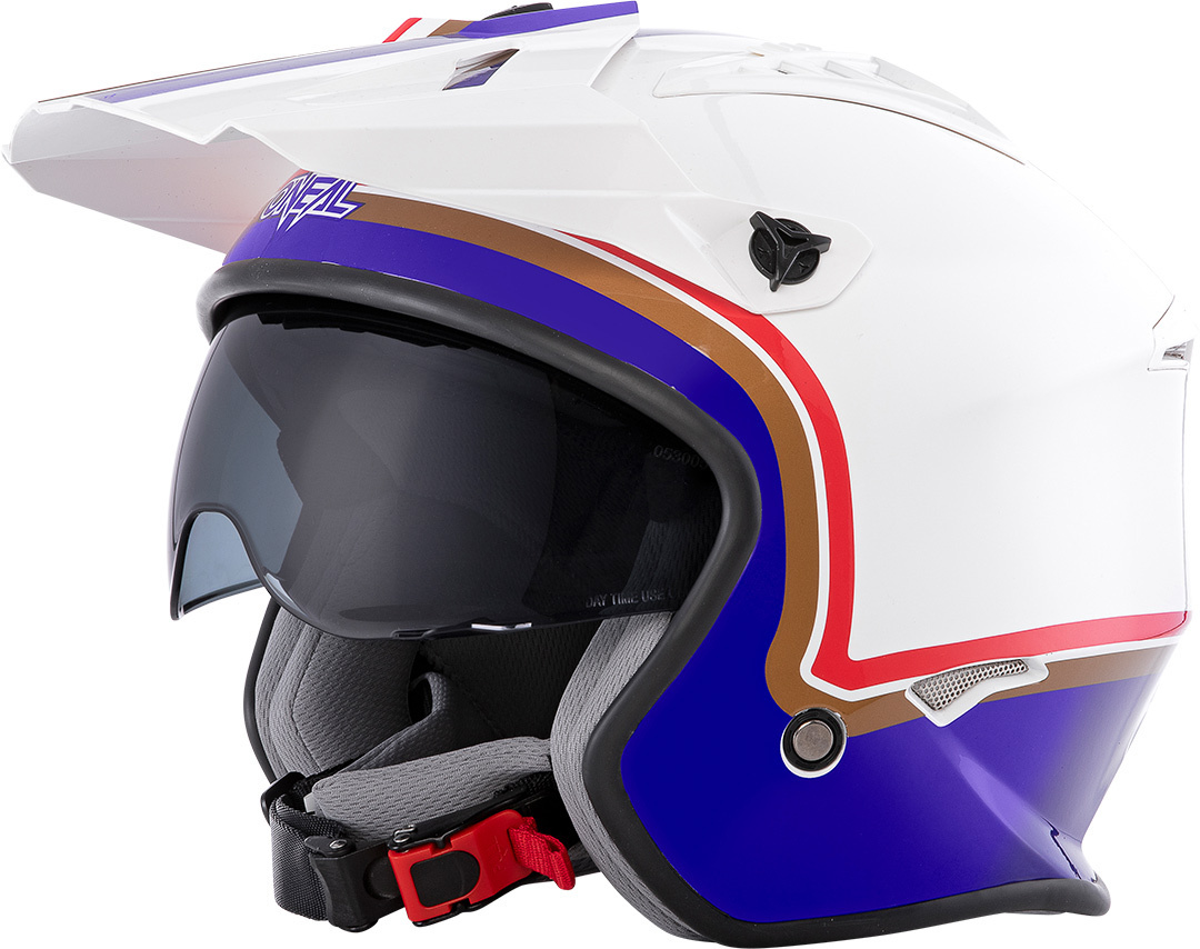Oneal Volt Rothmans Trial Helm 0631-302
