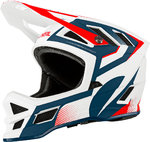Oneal Blade Hyperlite Oxyd Capacete downhill