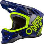Oneal Blade Polyacrylite Delta Capacete downhill