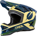 Oneal Blade Polyacrylite ACE Capacete downhill