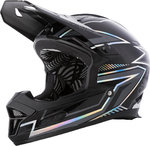Oneal Fury Rapid Downhill Helm
