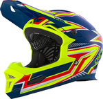Oneal Fury Rapid Downhill Helmet