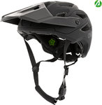 Oneal Pike Solid IPX Bicycle Helmet