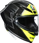 AGV Pista GP RR Essenza 46 Carbon Helm
