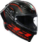 AGV Pista GP RR Performance Carbon Helm