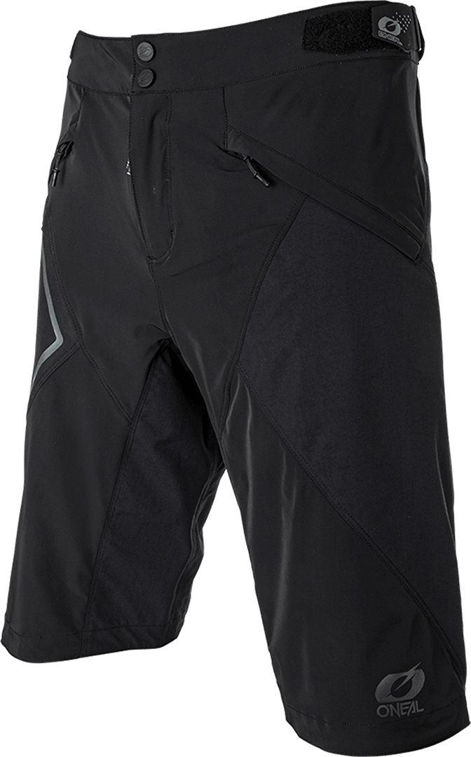 Oneal Mud All Mountain Shorts, black, Size 32, black, Size 32