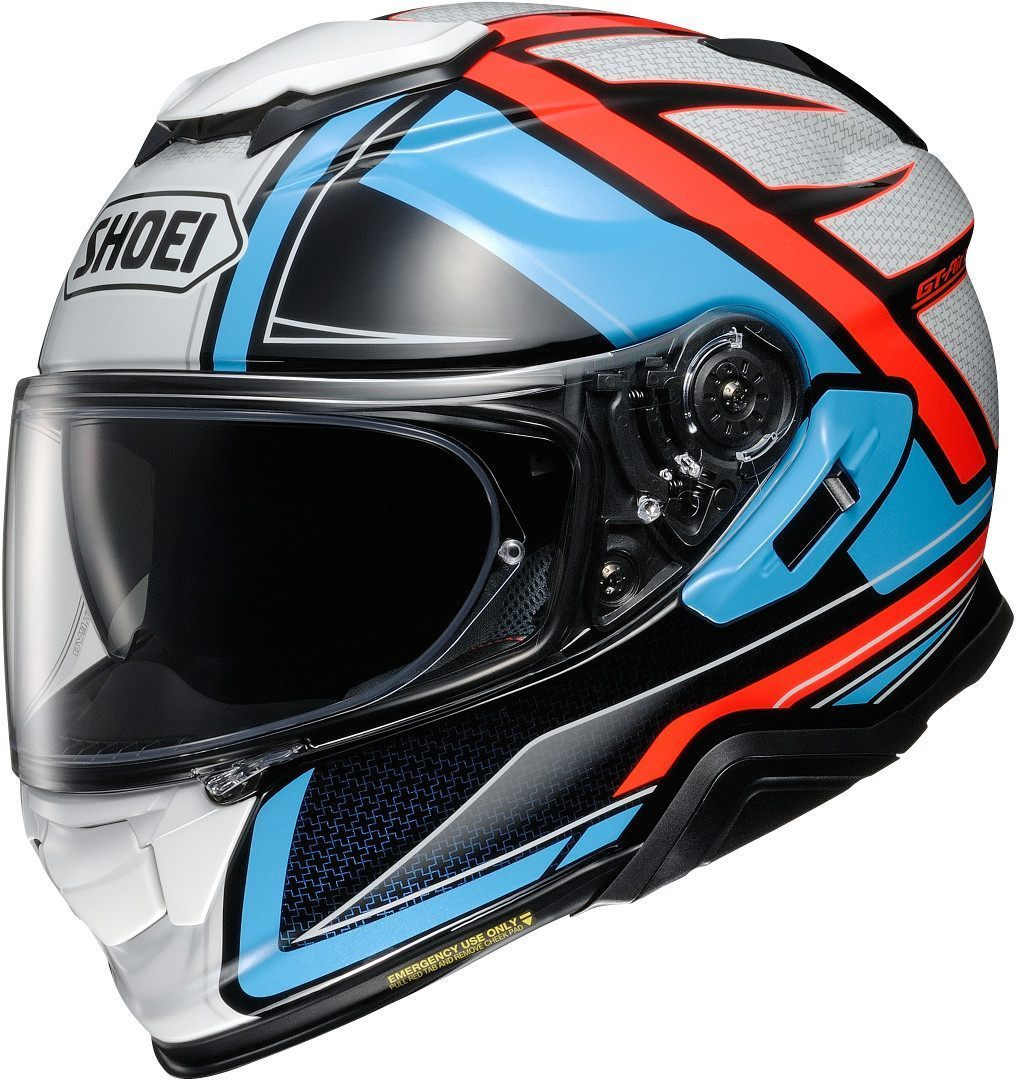 Shoei GT Air 2 Haste Helm 11 14 109 7