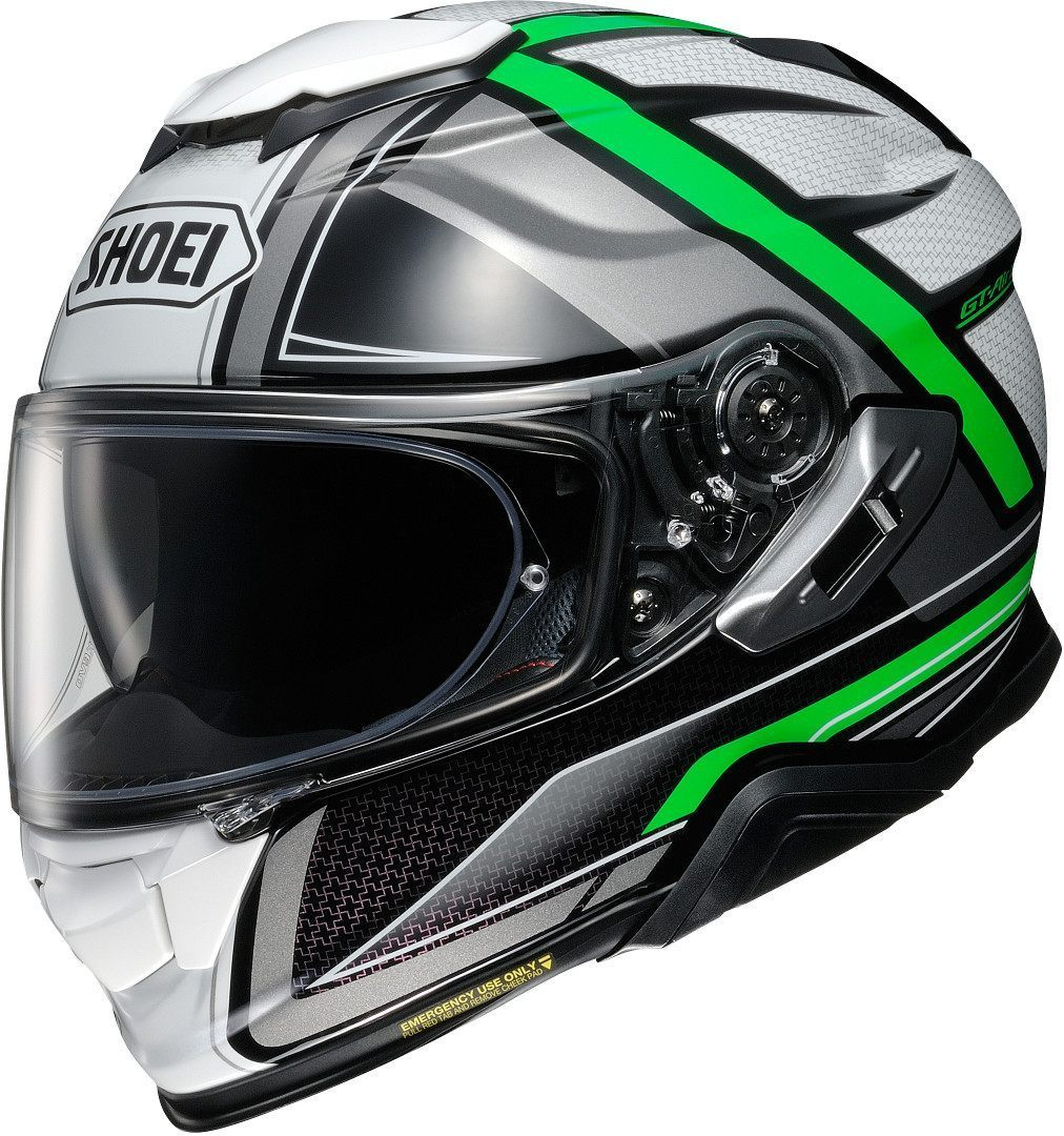 Shoei GT Air 2 Haste Helm 11 14 110 7