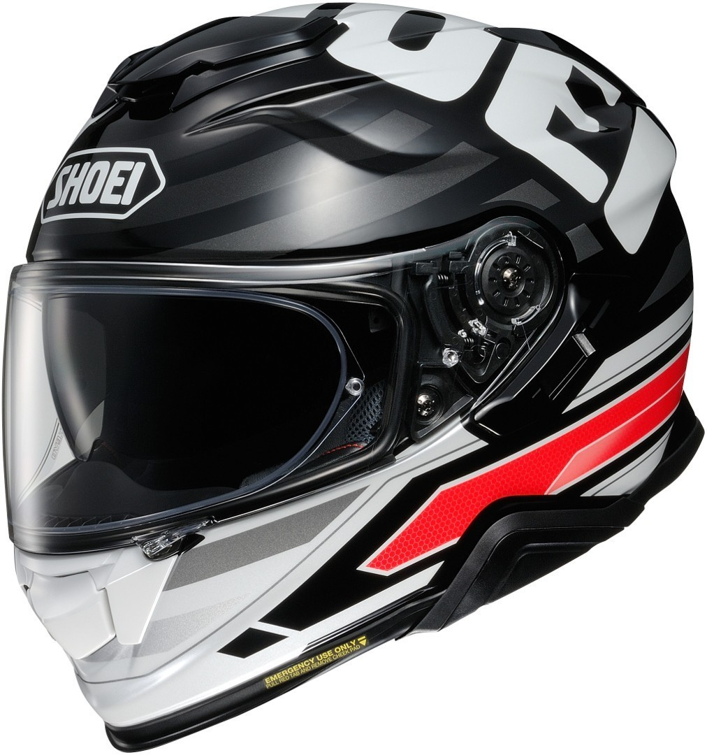 Shoei GT Air 2 Insignia Helm 11 14 111 4