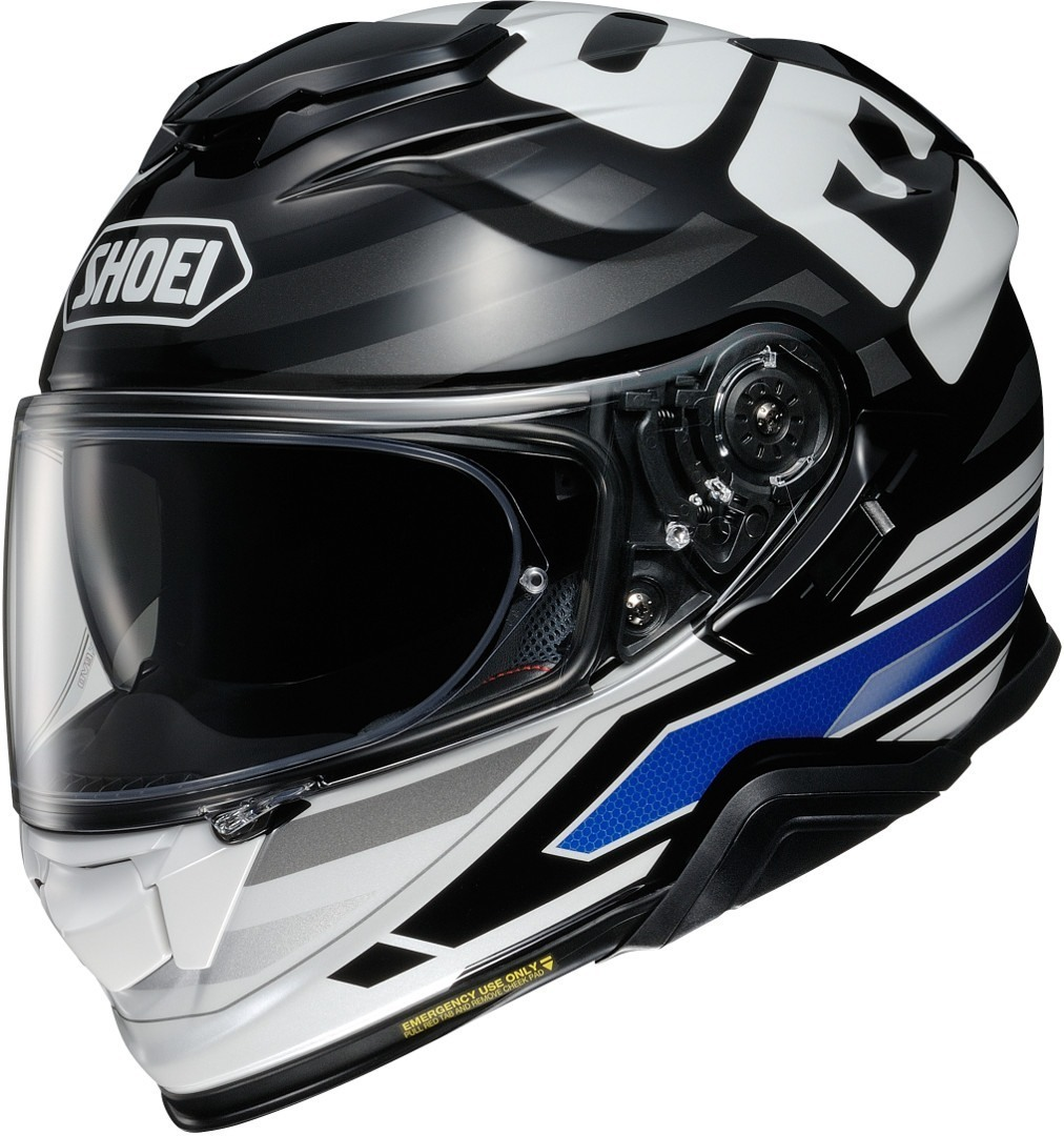Shoei GT Air 2 Insignia Helm 11 14 112 4