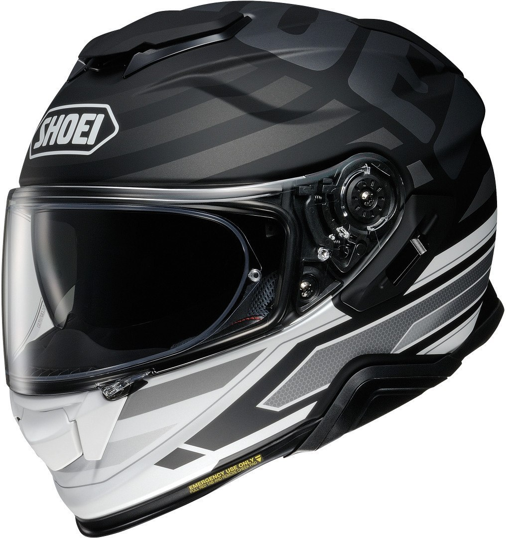 Shoei GT Air 2 Insignia Helm 11 14 113 7