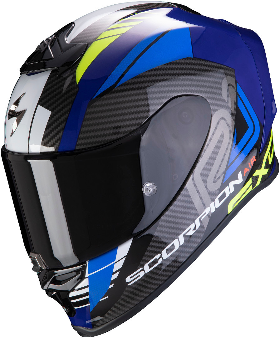 Scorpion EXO R1 Air Halley Helm 10-298-203-04