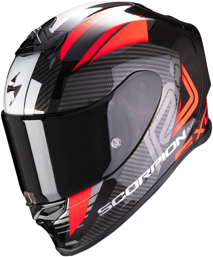 Scorpion EXO R1 Air Halley Helm 10-298-244-06