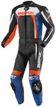 Berik Ascari Pro Two Piece Motorcycle Leather Suit