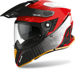 Airoh Commander Progress Limited Edition Motocross Helm