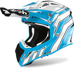 Airoh Aviator ACE Art Casco de Motocross