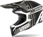 Airoh Wraap Broken Motocross Helm