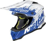 Nolan N53 Savannah Motocross Helm