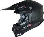 Just1 J39 Solid Casco de Motocross