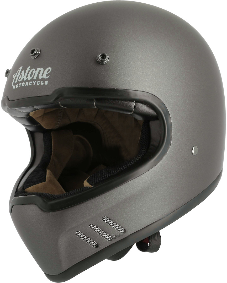 Astone Super Retro Helm SRETRO-MHGM